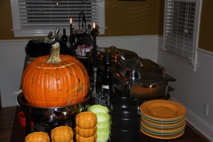 Halloween Party 079